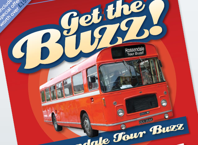 Rossendale Tour Buzz