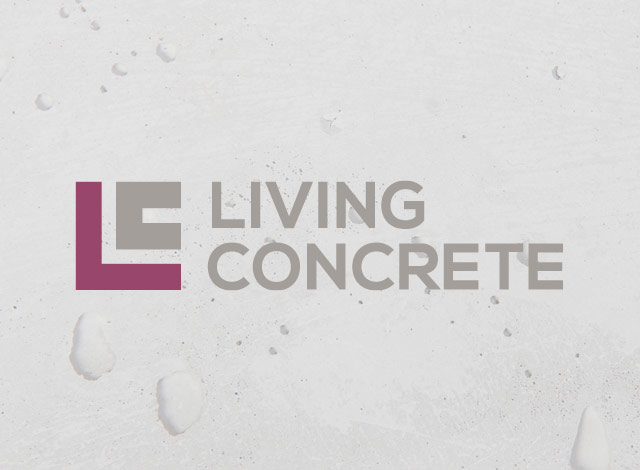 Living Concrete