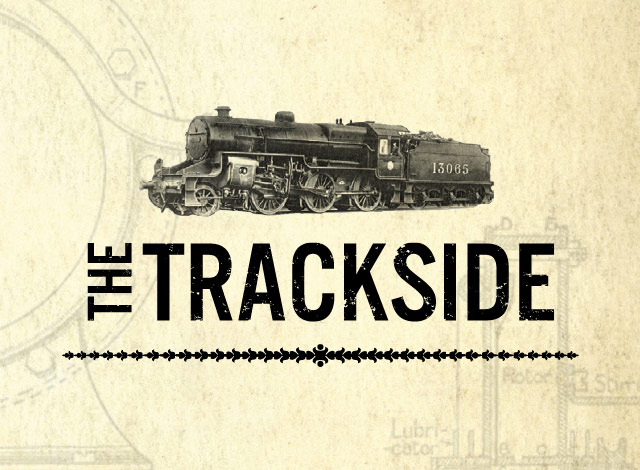 The Trackside